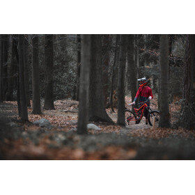 "VOTEC VE Pro - Enduro Fully 27,5"" - red/black"